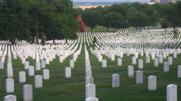 Of Distant Mist and Muffled Drum   Memorial Day: Remember Them
