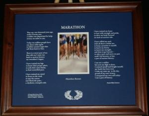 Marathon Part IV