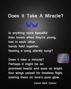 Does It Take A Miracle?