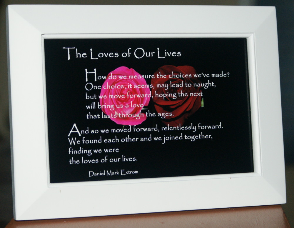 Loves of Our Lives Roses Version