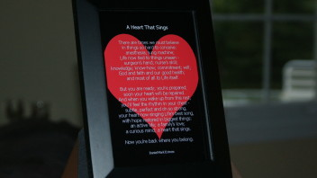 A Heart That Sings: A Photo Poem For Those Undergoing Heart Surgery