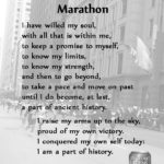 It's Patriots' Day! It's Boston Marathon Day!