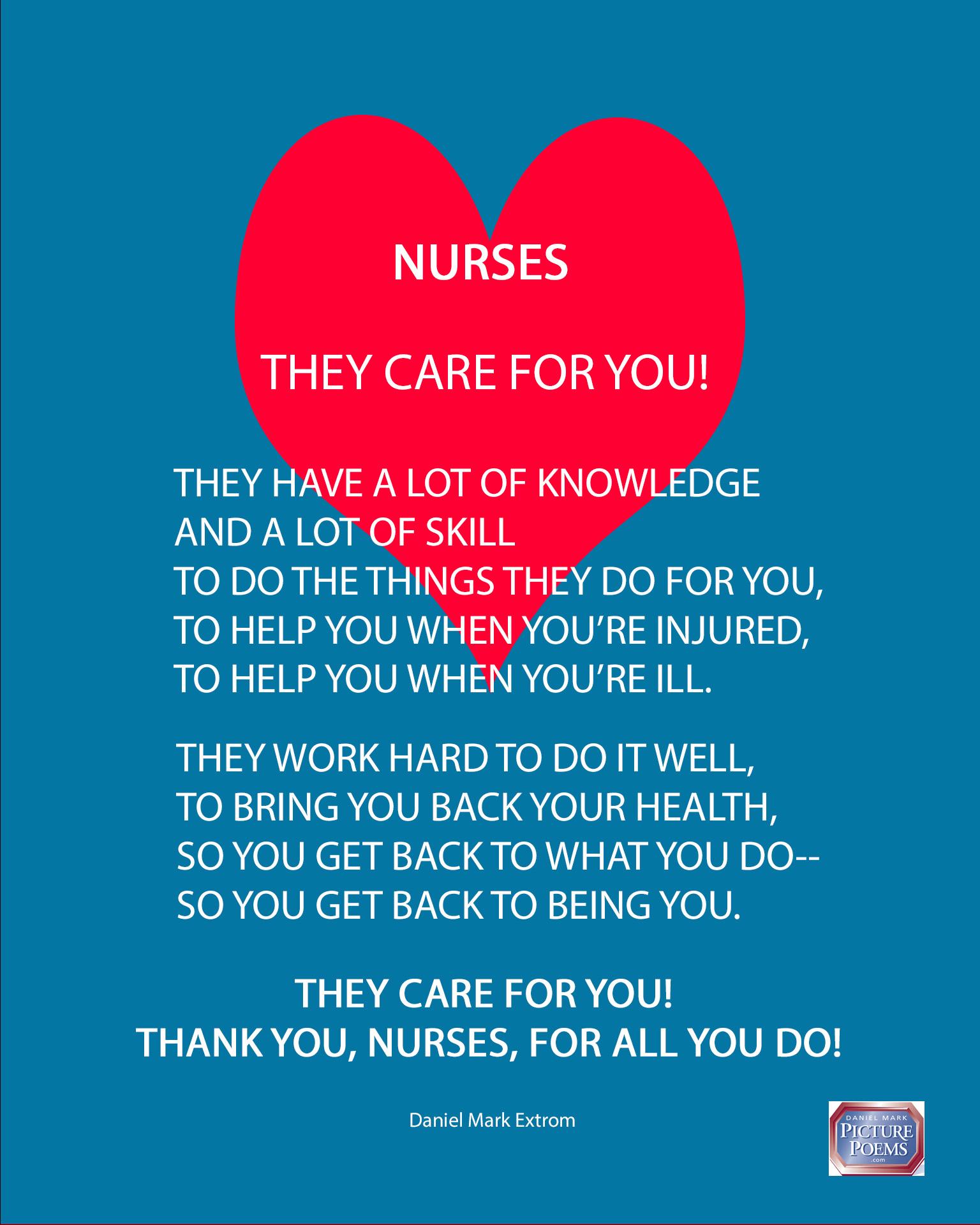 Nurse Poems | Dress images